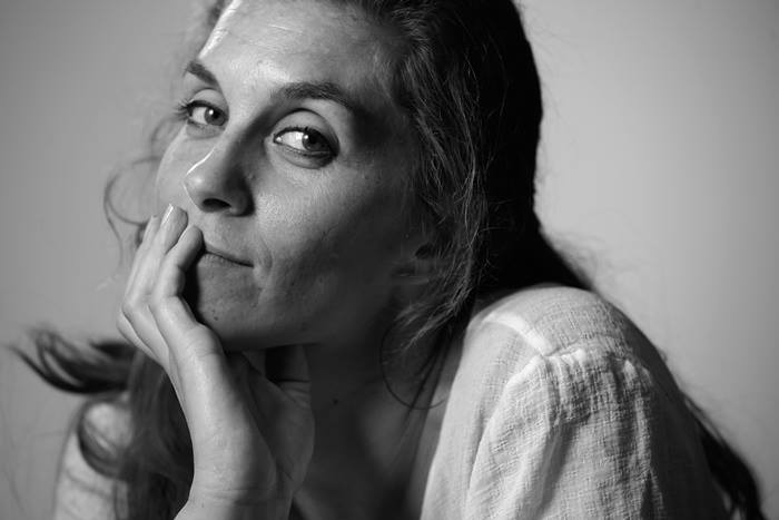 Biografía de Antonia Jaster
