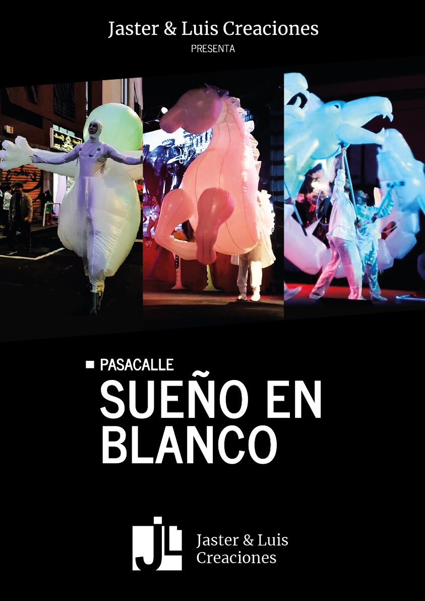 CARTEL_PASACALLE_SUENO_BLANCO-ESP